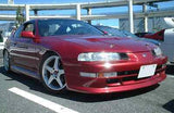 1992 1993 1994 1995 1996 HONDA PRELUDE WW BC STYLE FRONT LIP BODY KIT