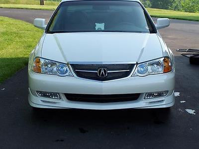 2002 2003 ACURA TL 3.2 ASPEC STYLE TYPE-S FULL LIP BODY KIT