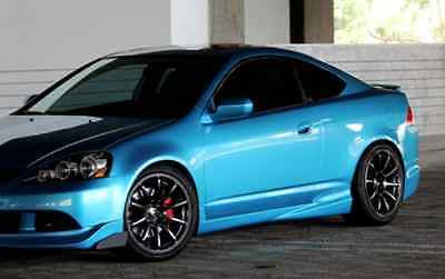 Acura Tl Type S For Sale >> 2005 2006 ACURA RSX MUGEN STYLE FULL LIP BODY KIT SPOILER DC5 – Aeroworks