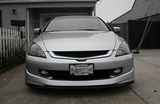 2003 2004 2005 HONDA ACCORD COUPE ASPEC HFP STYLE FRONT LIP KIT