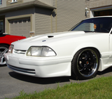 1979 - 1993 FORD MUSTANG FOX DECH STYLE FRONT BODY KIT
