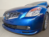 2007 2008 2009 NISSAN ALTIMA STILLEN STYLE FRONT LOWER LIP BODY KIT COUPE