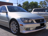 2001 2002 2003 2004 2005 LEXUS IS300 TRD STYLE FRONT LIP
