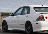 2001 2002 2003 2004 2005 LEXUS IS300 TRD STYLE SIDE SKIRTS LIP