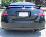 2006 2007 2008 HONDA CIVIC HFP STYLE REAR LIP COUPE 2-DOOR