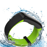 Smart Bracelet Heart Rate Fitness Monitor Bluetooth Compatible Android / Apple + FREE SHIPPING