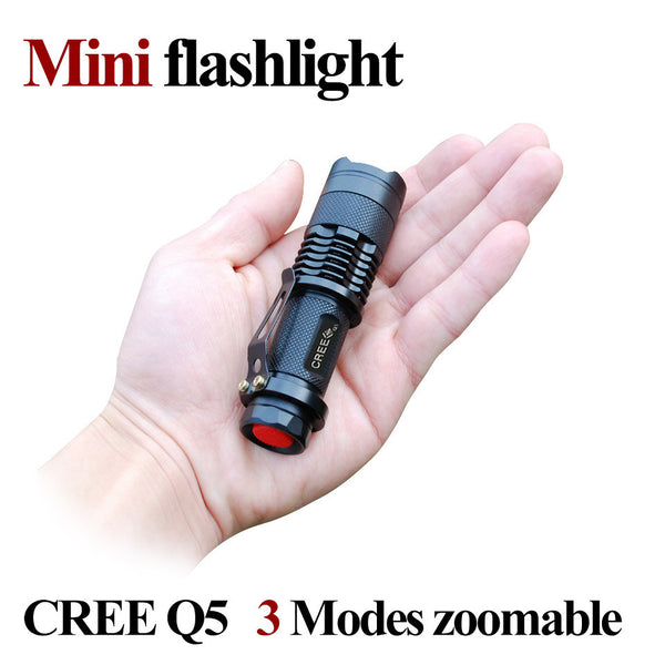 mini led cre