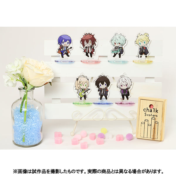 (Pre-order) Collar x Malice x Vocaloid Acrylic Stands