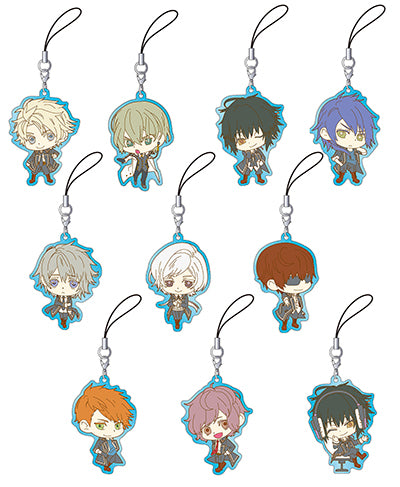 Norn9 Chibi Charms