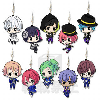 B-Project ~Beat*Ambitious~ Minna no Kuji Rubber Strap with Cover