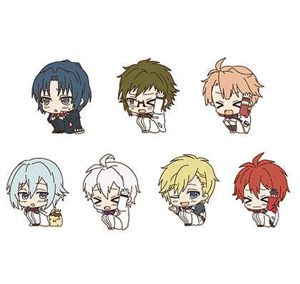 Idolish7 Vivimus Rubber Straps Vol. 1