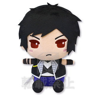 B-Project ~Next Dream~ Minna no Kuji Goushi Kaneshiro Plush