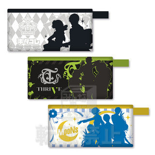 B-Project ~Next Dream~ Minna no Kuji Pencil Cases
