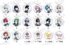 B-Project ~2ND ANNIV~ x Tower Records Cafe Random Charms