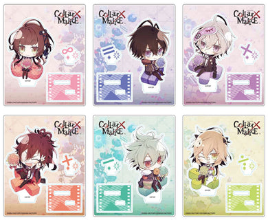 (PRE-ORDER) Otomate Store Winter Fair: CollarxMalice Acrylic Stands