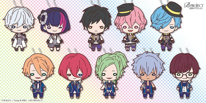 B-Project Nitotans