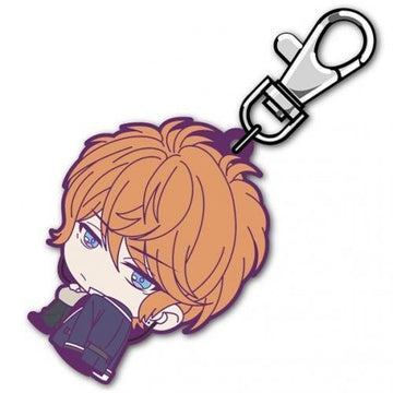 Diabolik Lovers ~MORE BLOOD~ Bocchi-Kun Rubber Strap: Subaru