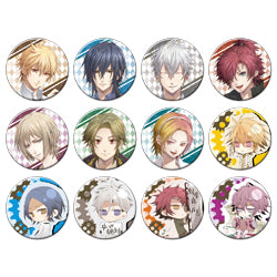 (Pre-order) Stellaworth x Clock Zero Can Badges