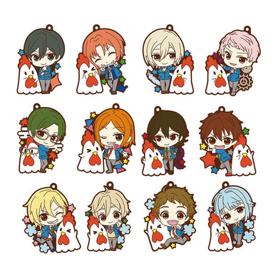 Ensemble Stars! Lawson Collaboration Rubber Straps