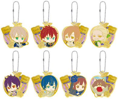 Dance with Devils -FORTUNA- Stained Glass Mascots