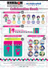 The Disastrous Life of Saiki K x Animate Kitchen Car Collaboration Goods