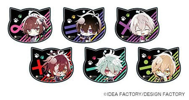 (Stellaworth Exclusive Pre-Order) Collar x Malice Otomate Garden Pass Cases