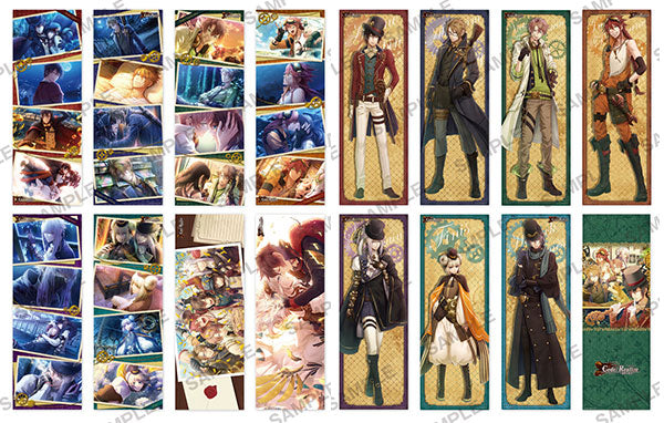 Code:Realize Pos x Pos Collection