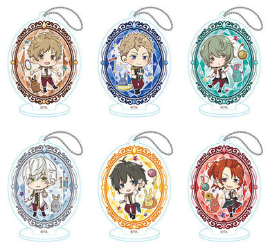 Tsukiuta -The Animation- Procellarum Toji Colle Acrylic Stands