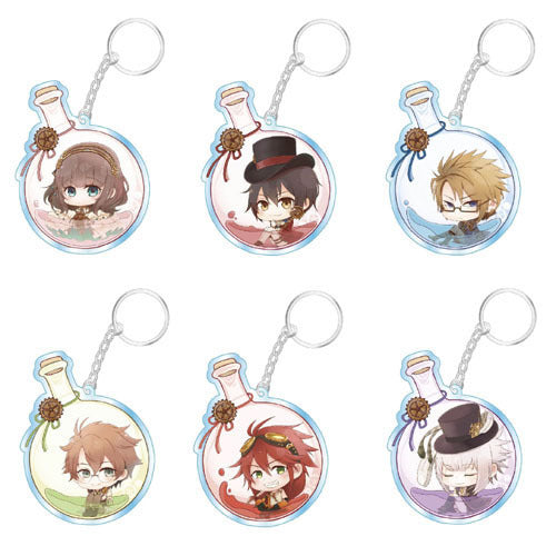 Code: Realize Flask Charms