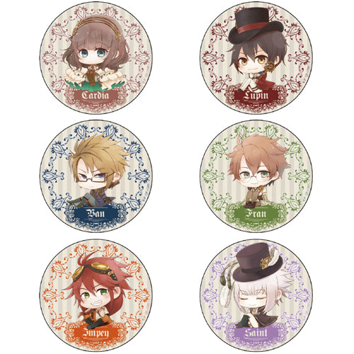 Code: Realize Flask Badges