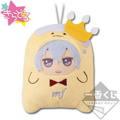 Idolish7 ~King Pudding~ Ichiban Kuji Plush Mascot (Sogo Osaka)