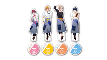 A3! x Good Smile Animate Cafe Collaboration Goods