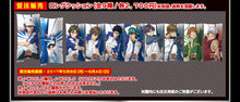 J-World Tokyo x Prince of Tennis ~DREAM PARTY~ Collaboration Exclusive Goods