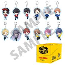 (Pre-Order) Hypnosis Microphone x Tower Records Collaboration Goods