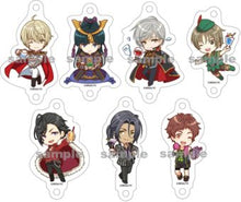 (PRE-ORDER ARRIVING NOV 18) Yumecast 3rd Anniv. Ikebukuro Cafe Collaboration Goods
