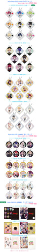 REJET ~Endless Summer~ 2017 x Adores Cafe Collaboration Goods
