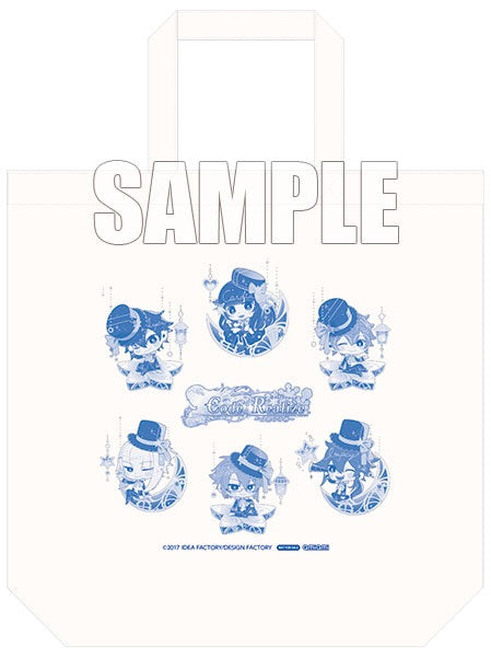 Code:Realize ~Shirogane no Kiseki~ Tote Bag