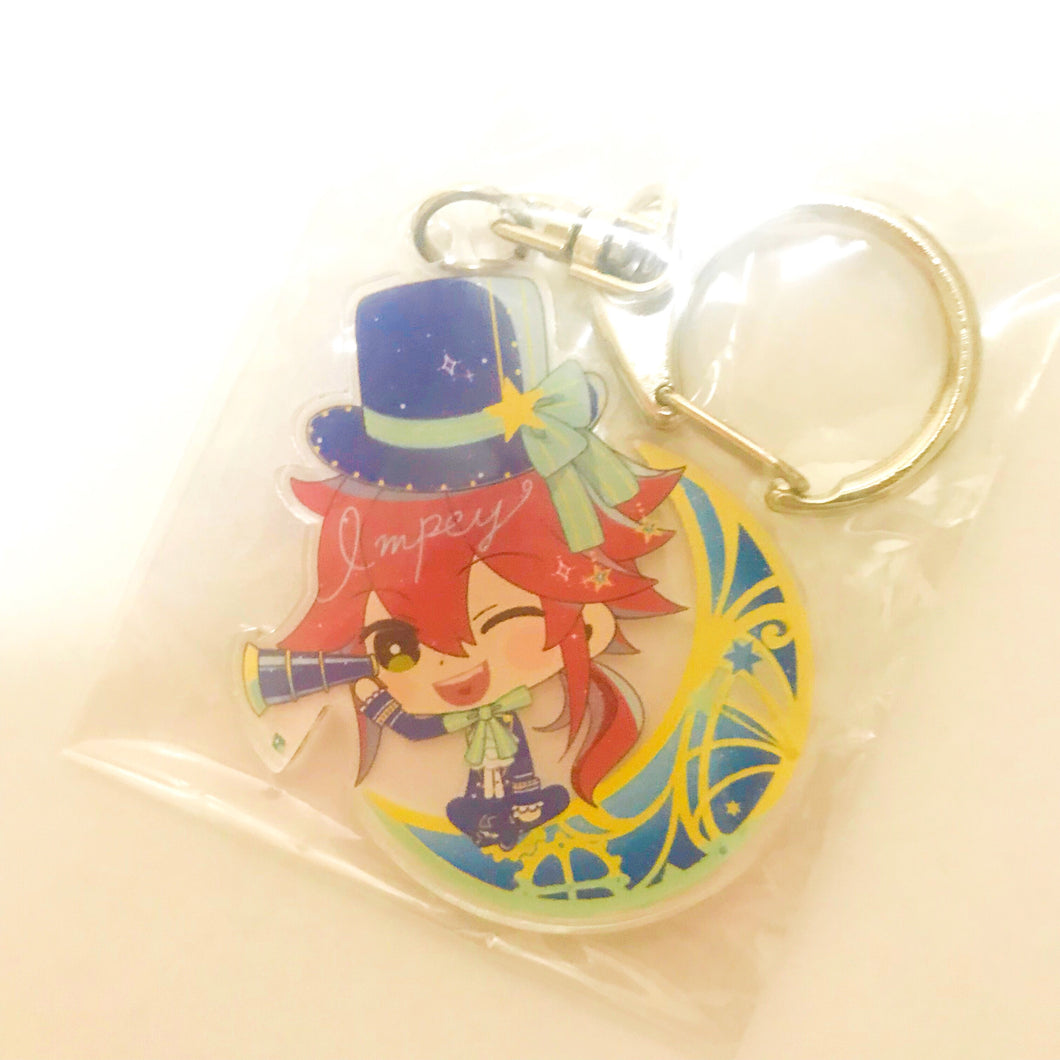 Code:Realize AmiAmi Exclusive Keyholder: Impey Barbicane