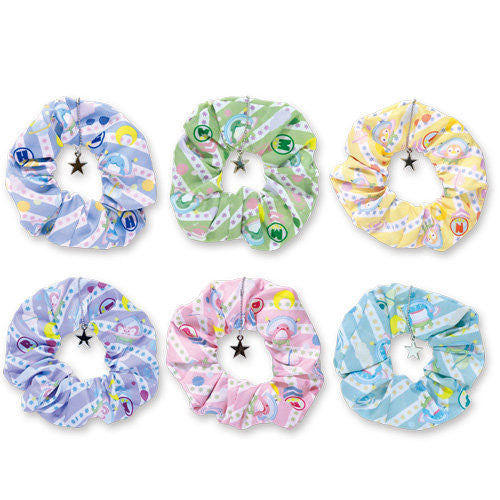 FREE! ~Star Night~ Taito Kuji Hair Ties