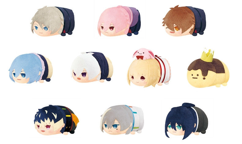 IDOLISH7 Mochi Mochi Plushes Vol. 2