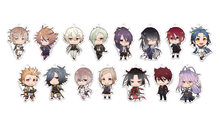 Good Smile Cafe x Touken Ranbu Animate Cafe Exclusive Goods