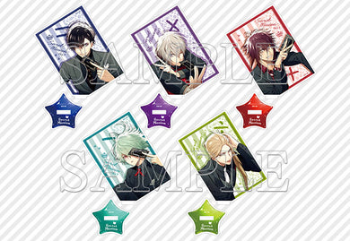 (Pre-Order) Exclusive Code: Realize -SECRET MISSION- Acrylic Stands