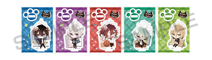 (Pre-order) OTOMATE Summer Market 2018 Collar x Malice Acrylic Stands