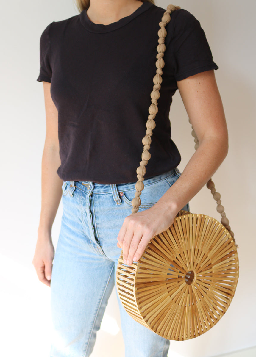 Full Moon Bamboo Bag