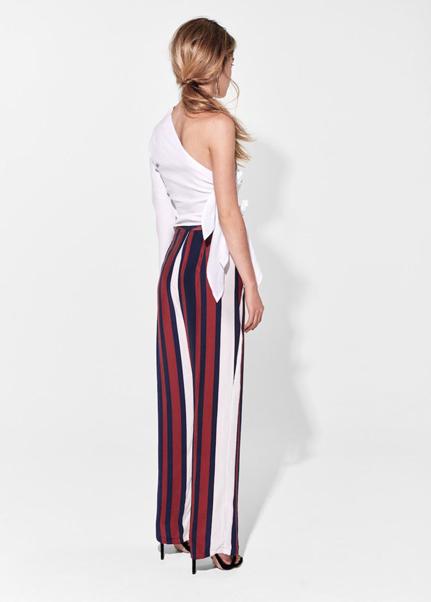 Olivier High Waisted Pant