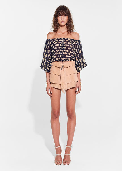 Tilda Layered Short
