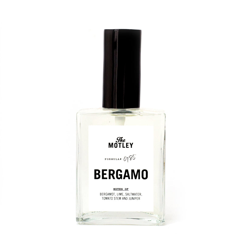 The Motley Bergamo Cologne