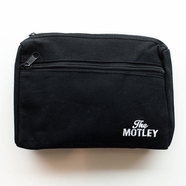 The Motley Travel Bag