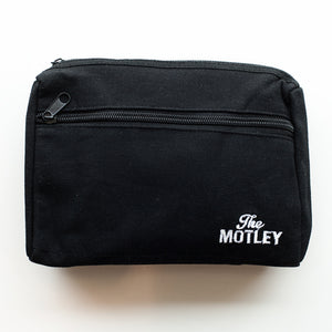 The Motley Travel Bag - The Motley