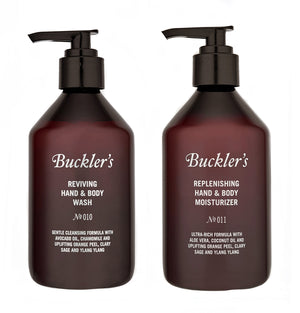 Buckler's Restoring Hand & Body Duo - The Motley
